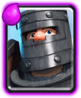 Dark Prince - Clash Royale