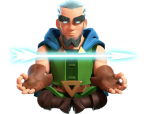 Magic Archer - Clash Royale