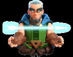 Magic Archer - Clash Royale
