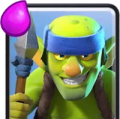 Spear Goblins - Clash Royale