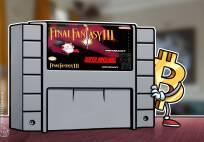Final Fantasy III : Bitcoin'i 28 Yıl Önce Tahmin Etti
