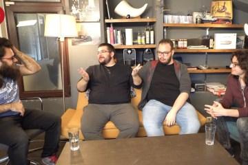Oyun Sohbetleri #2 Yeni Splinter Cell ve Tomb Raider, Telltale Games