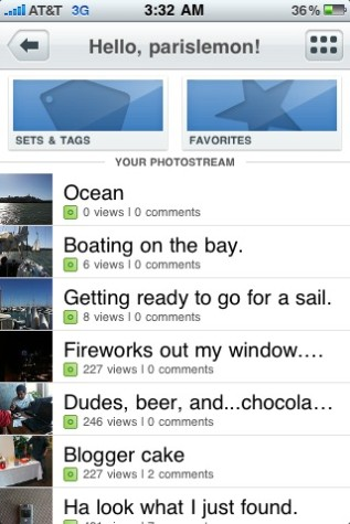flickr-iphone-app