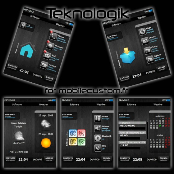 Teknologik