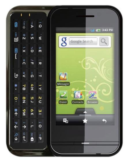 Zeus_Android_Smartphone