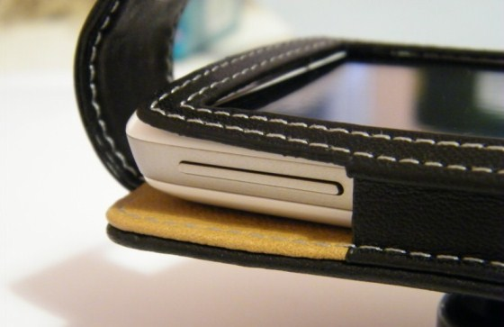 Grande Tasche für HTC Magic