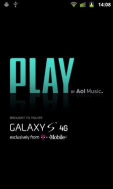 Play by AOL Music Android (1)