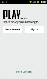 Play by AOL Music Android (2)