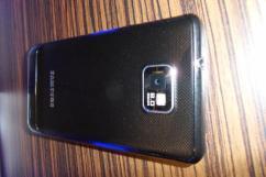 Samsung Galaxy S II (13)