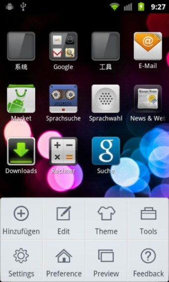 MIUI Launcher Android (5)