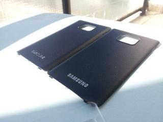 Samsung Galaxy S II offizielle Batterie 2000 (3)