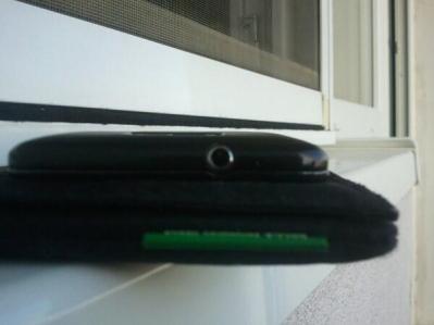 Samsung Galaxy S II offizielle Batterie 2000 (7)