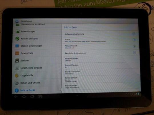 Samsung Galaxy Tab 10 (5)