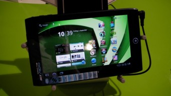 Acer Iconia Tab A100 (1)