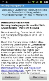 Ebay fuer Android Big Update (3)