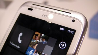 HTC RADAR (3)