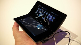 Sony P Android (12)