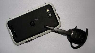 Bluetooth-Headset Jabra SUPREME (1)