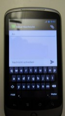 Nexus One Ice Cream Sandwich 4.0 (6)