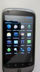 Nexus One Ice Cream Sandwich 4.0 (8)