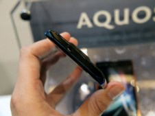 Sharp Aquos Phone 104SH Android (5)