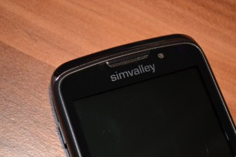 Simvalley SP-80 Dual-SIM-Smartphone Android test (11)