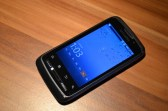 Simvalley SP-80 Dual-SIM-Smartphone Android test (20)