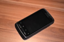Simvalley SP-80 Dual-SIM-Smartphone Android test (8)