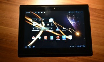 Sony Tablet S Android Tablet (10)