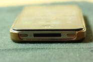 Götterlust Alu Casket für das iPhone (1)