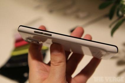 Huawei P1 S t