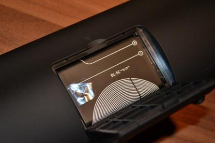 MP3 Zub UDESIGNS Lingo Xtatic v2 Speaker (6)