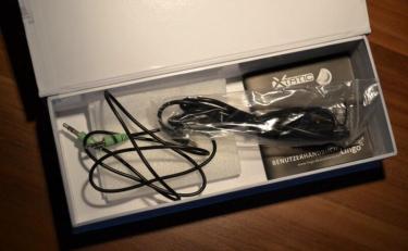MP3 Zub UDESIGNS Lingo Xtatic v2 Speaker (7)