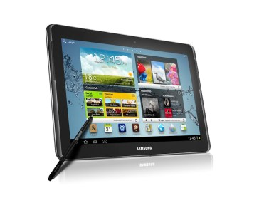 GALAXY Note 10.1 Product Image 4
