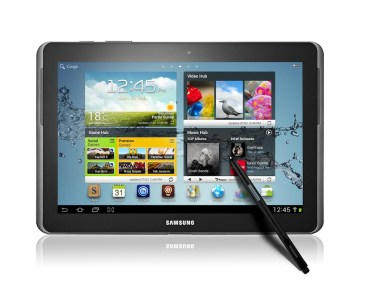GALAXY Note 10.1 Product Image 5