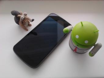 Huawei Ideos X3 Sample1