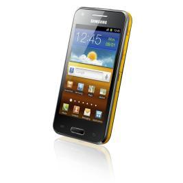 Samsung Galaxy Beam MWC2012_8