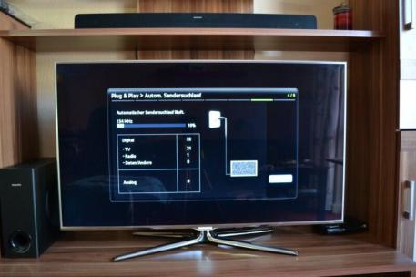 Samsung UE46D8090 Smart TV Test (15)