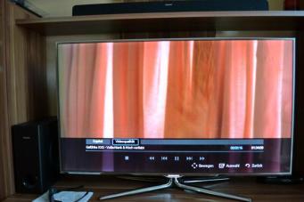 Samsung UE46D8090 Smart TV Test (21)