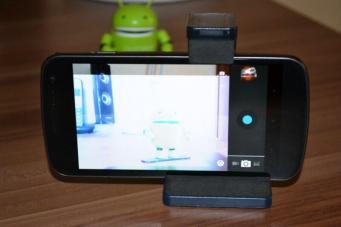 Smartphone Stativ Fotografie (25)