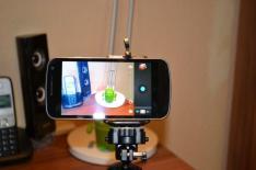 Smartphone Stativ Fotografie (44)