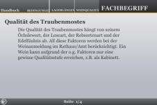 Winzer für iOS (2)