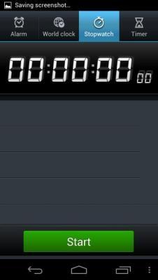 Clock_Stopuhr