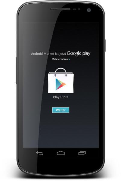 Play Store Apps Werden Nicht Installiert