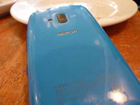 Nokia Lumia 610 (9)