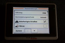 Pearl VX-35 easy GPS-Navigationsgeraet (35)