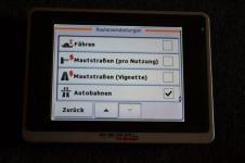 Pearl VX-35 easy GPS-Navigationsgeraet (36)