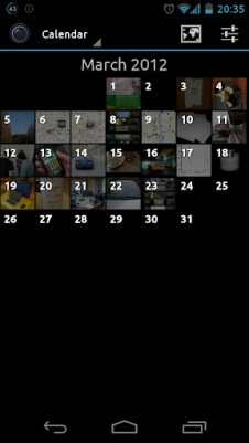 Photo Timeline (2)
