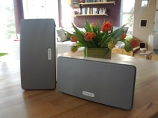 Sonos Play 3 SpeakerIMG_20120310_114543