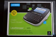 DYMO LabelManager 500 TS (1)